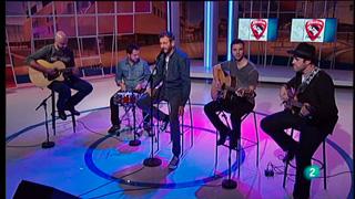 """Para Todos La 2 - Actuación - La Banda del Oswan, """"Hasta siempre corazón"""""""