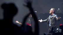 """Ir al VideoLa banda """"The Killers"""" pone punto y final a cuatro días de conciertos en el FIB"""