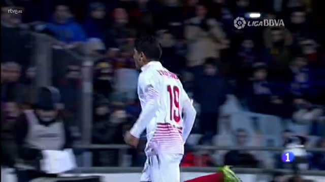 Banega regresa al Sevilla