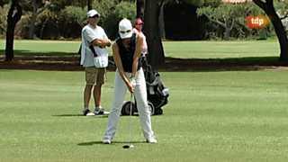 Golf - Banesto Golf Tour