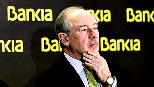 Informe Semanal - Bankia, nacionalización en marcha