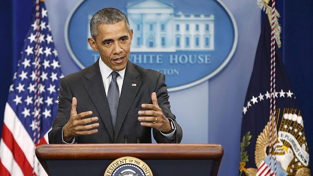 Barack Obama tiene ocho mese por delante para perfilar su legado antes de dejar la Casa Blanca.