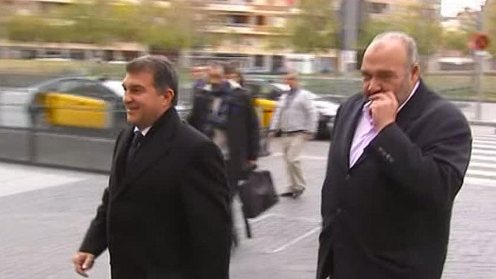 El Barça asegura que La Masía no era el gran negocio que pensó MCM