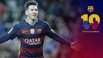 Ir al VideoEl Barça defiende la campaña de apoyo a Messi