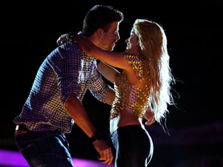 El Barça mueve las caderas con Shakira