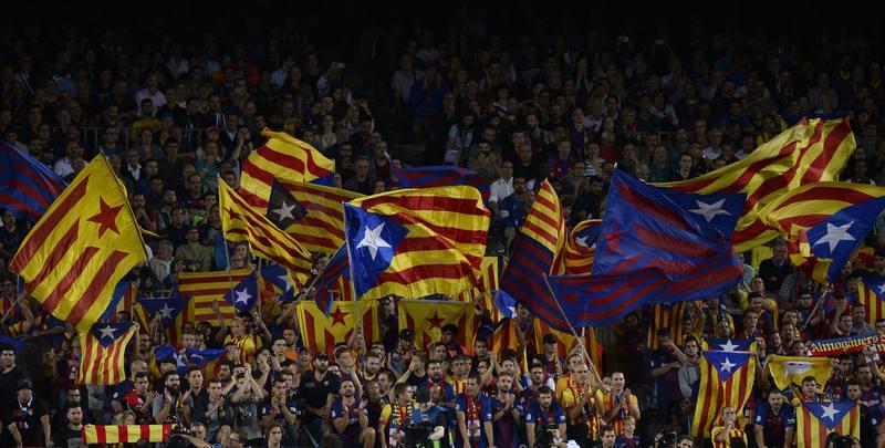 El Barça no contempla estar fuera de la Liga.