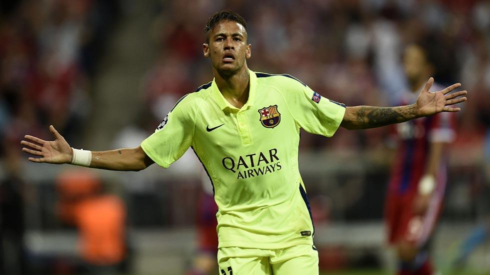 El Barça pierde en Múnich pero se mete en la gran final de Berlín