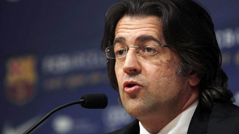 El Barça plantará a la Federación