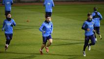 Ir al VideoEl Barça realiza en Yokohama su primer entrenamiento en Japón