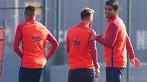 El Barça recibe al colista Granada