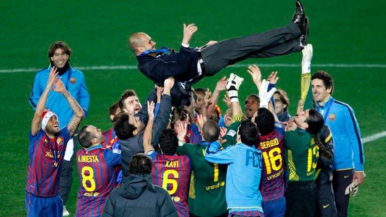El Barça sigue la racha de triunfos