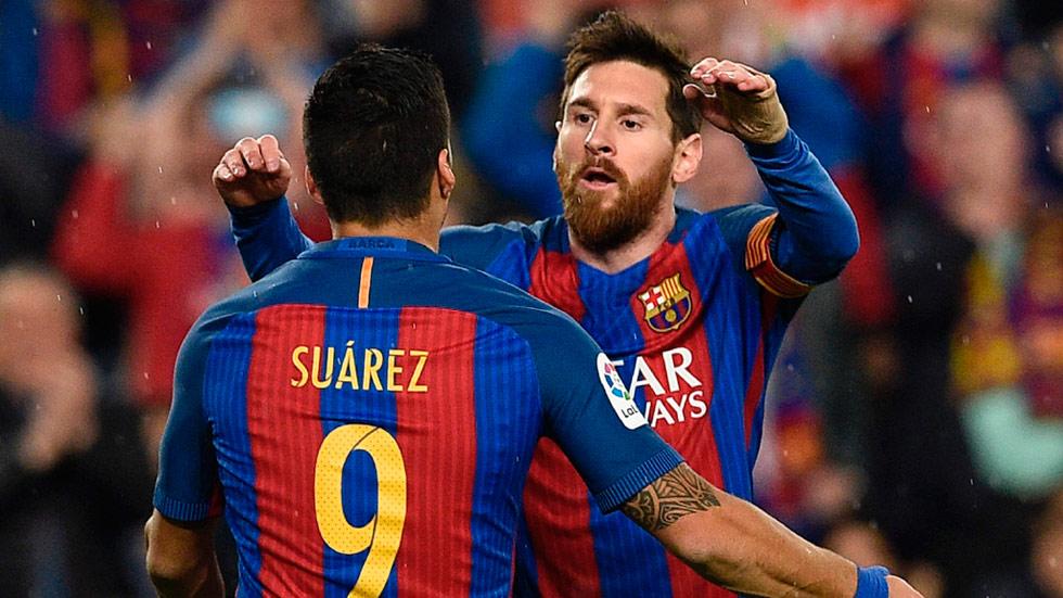 El Barça ya ha remontado un 3-0 en Europa en tres ocasiones
