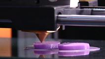 Ir al VideoBarcelona aspira a convertirse en la referencia mundial de impresión 3D