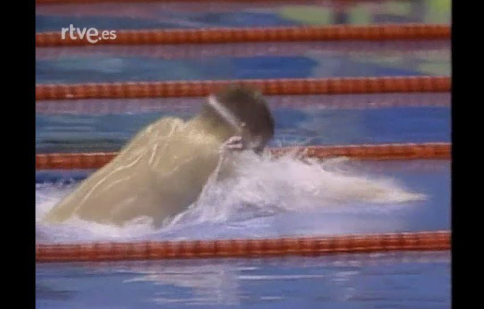 Arxiu TVE Catalunya - Barcelona Olímpica - 12/01/2017