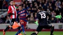 Ir al VideoEl Barcelona se aferra a Neymar y el Athletic, al espíritu de la Supercopa