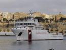 Fotogaleria: Llegan a Malta los supervivientes del naufragio en Italia