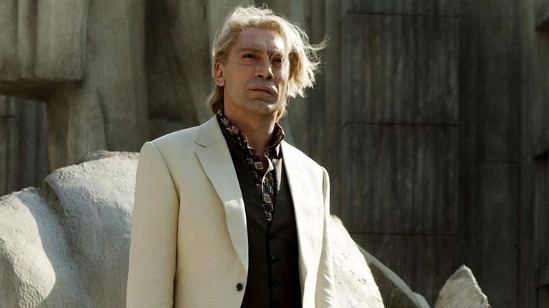 Bardem, nominado como mejor actor de reparto por el Sindicato de Actores de EE.UU.