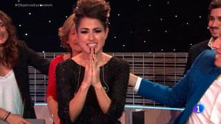 Objetivo Eurovisión - Barei representará a España en Eurovisión 2016