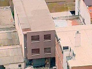 Ver vídeo  'El barrio más afectado por el terremoto en Lorca ha sido La Viña'