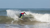 La Barrosa Skull Groms inaugura la temporada de surf junior