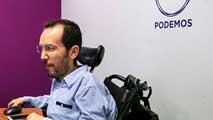 Ir al VideoLas bases de Podemos rechazan un acuerdo con PSOE y Ciudadanos