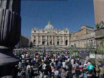 Día del Señor - Basílica de San Pedro de Roma