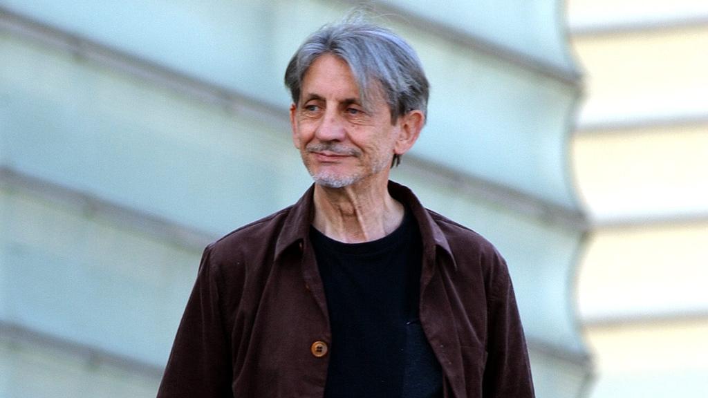 Basilio Martín Patino, icono del cine de autor español