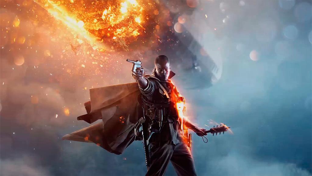 Battlefield regresa con la Primera Guerra Mundial