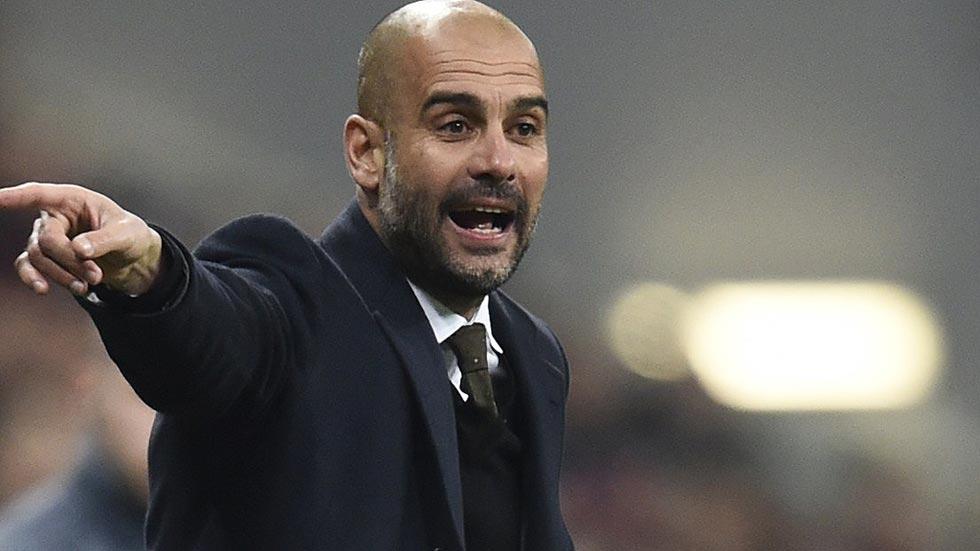 El Bayern de Guardiola arrasa en Europa