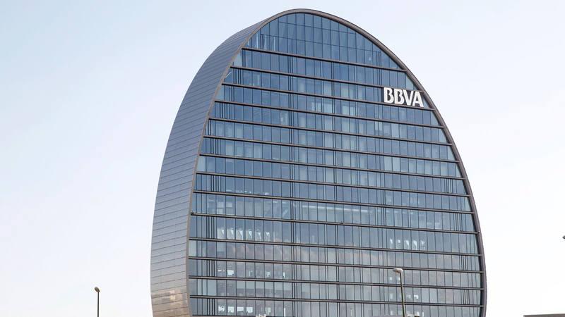 Bbva cerrar 132 oficinas en espa a en febrero de 2017 for Oficinas bbva madrid capital