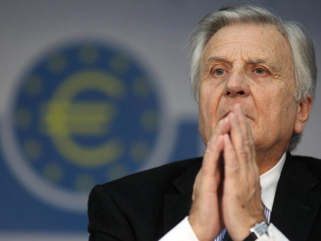 El BCE compra deuda soberana para contrarrestar la presión de los mercados