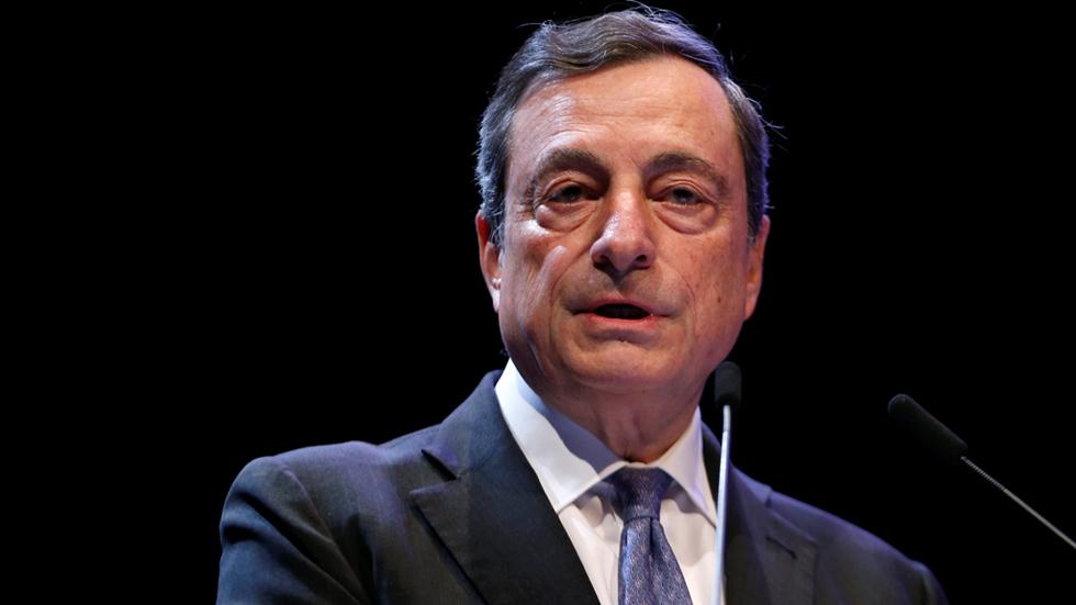 El BCE está listo para proveer la liquidez necesaria en caso del 'Brexit'