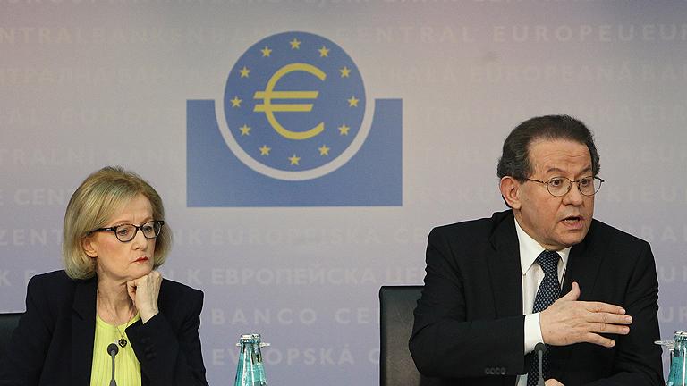El BCE asegura que el resultado de los test de estrés no lastra la recuperación económica