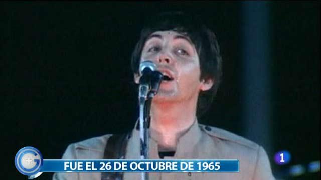 Más Gente - Rebobinamos - Los Beatles recibieron la Orden del Imperio Británico hace 46 años