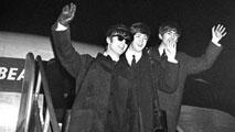 Ir al Video'Los Beatles' ya se pueden escuchar en portales de música on-line