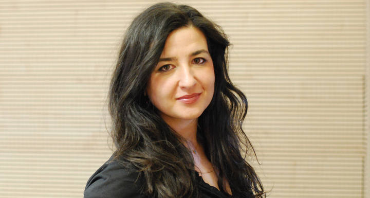 Beatriz Torio.