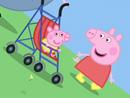 Imagen del  vídeo de Peppa Pig titulado EL BEBÉ ALEXANDER