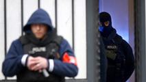 Bélgica busca a un quinto terrorista que habría actuado en el atentado en el metro