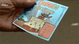Bélgica pone en marcha dos loterías en Navidad