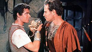 'Ben-Hur', la película de los 11 Oscar, en 'Clásicos de La 1'