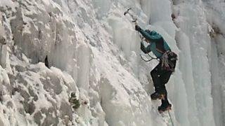 Al filo de lo imposible - Benasque: alpinismo en femenino