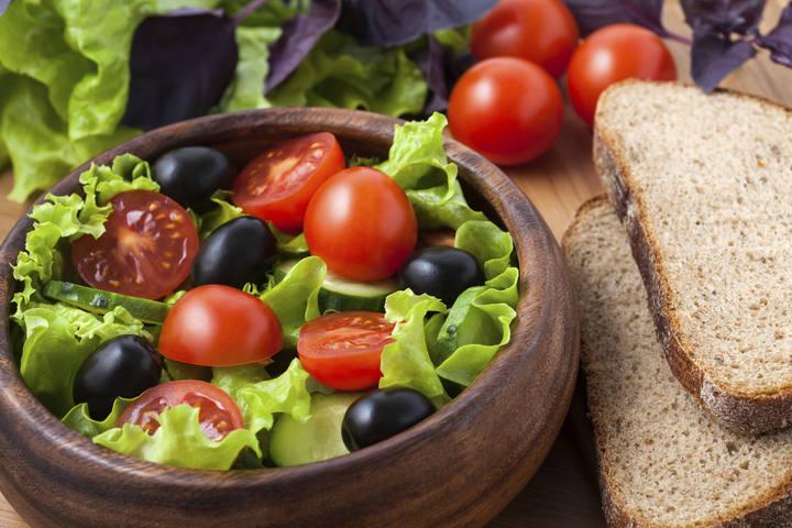 Los beneficios de la dieta mediterránea se extienden a la prevención del cáncer de mama.