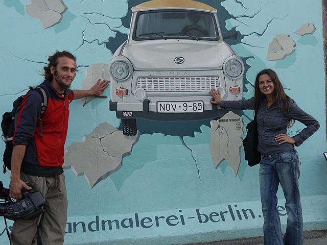 Españoles en el mundo - Berlín