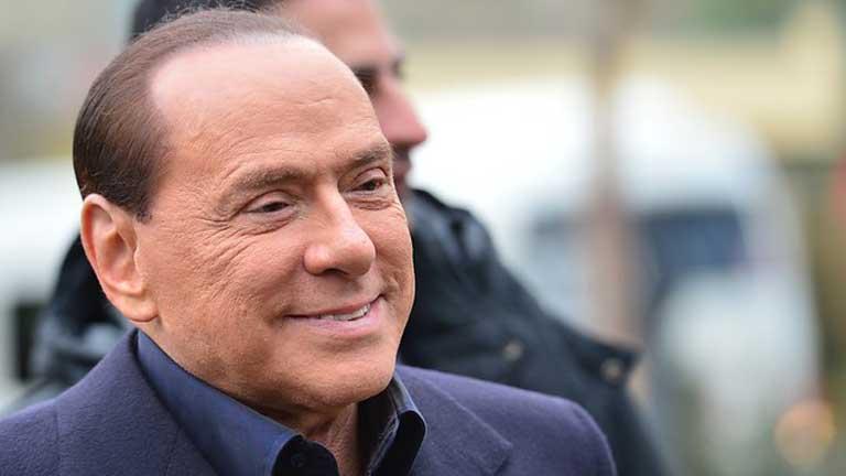 Berlusconi confirma que se presentará a las próximas elecciones