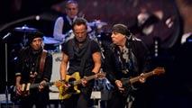 Un Bernabéu repleto espera la llegada de Bruce Springsteen a Madrid