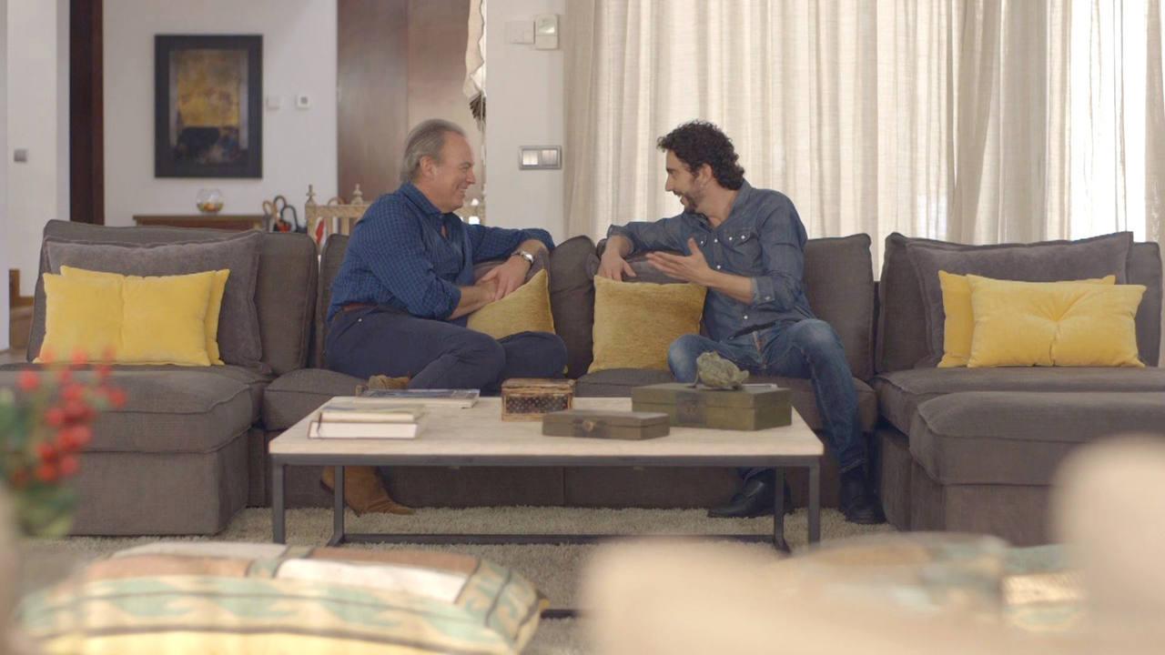 Bertín y Paco León