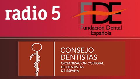 Besos, Consejo General de Dentistas de España y Fundación Dental Española