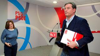 Besteiro no será el candidato de los socialistas a la Xunta