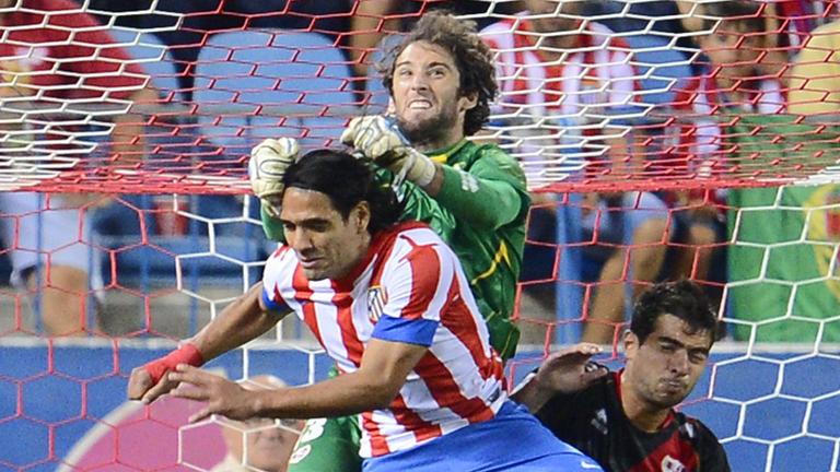 Betis y Atlético se juegan la segunda plaza de la liga