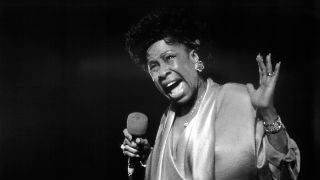 Jazz entre amigos - Betty Carter